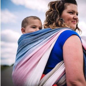 Didymos Lisca Northern Light (4,2 m)