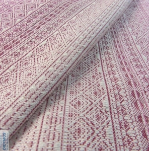 Didymos Prima Shades of pink (4,7 m)